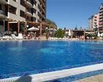 Poseidon, Bolgarija - hotelske namestitve
