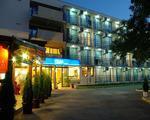 Pliska, Bolgarija - hotelske namestitve