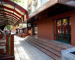 Orbita, Bolgarija - hotelske namestitve