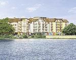 Saint George Hotel & Spa, Bolgarija - hotelske namestitve