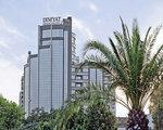 Rosslyn Dimyat Hotel Varna, Bolgarija - hotelske namestitve