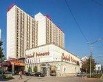Ramada Sofia, Bolgarija - hotelske namestitve