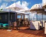 International Hotel Casino & Tower Suites, Bolgarija - hotelske namestitve