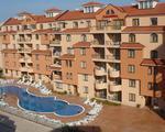 Kasandra Aparthotel, Bolgarija - hotelske namestitve