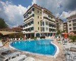 Bora Bora, Bolgarija - hotelske namestitve