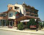 Sirena, Bolgarija - hotelske namestitve