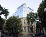 Crystal Palace, Bolgarija - hotelske namestitve