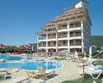 Casablanca, Bolgarija - hotelske namestitve