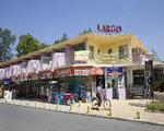 Largo, Bolgarija - hotelske namestitve