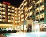 Aktinia, Bolgarija - hotelske namestitve