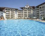 Severina Hotel, Bolgarija - hotelske namestitve