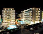 Lion Hotel Sunny Beach, Bolgarija - hotelske namestitve