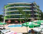 L & B Hotel, Bolgarija - hotelske namestitve