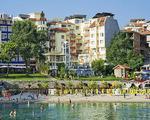 Villa List, Bolgarija - počitnice