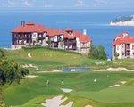 Thracian Cliffs Golf & Beach Resort, Bolgarija, Varna
