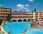Nessebar Beach, Bolgarija - All Inclusive