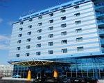 Aqua Hotel Burgas, Bolgarija - počitnice