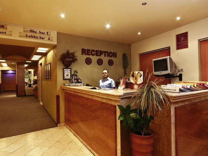 Saint George Hotel and Spa, slika 5