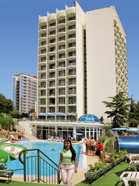 Hotel Shipka, slika 1