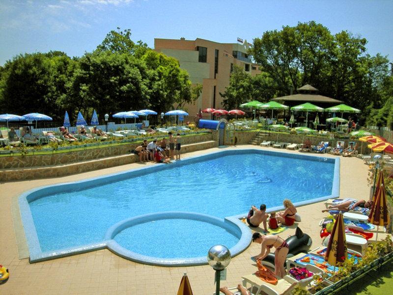 Hotel Shipka, slika 3