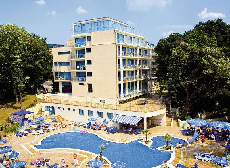 Holiday Park, slika 1