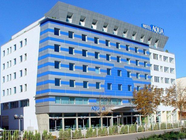 Aqua Hotel Varna, slika 3