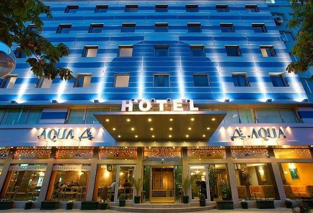 Aqua Hotel Varna, slika 4