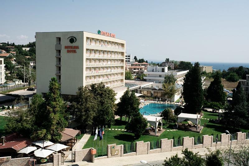 Detelina Hotel, slika 1